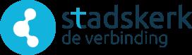 Stadskerk de Verbinding Logo